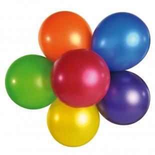 Luftballon Set