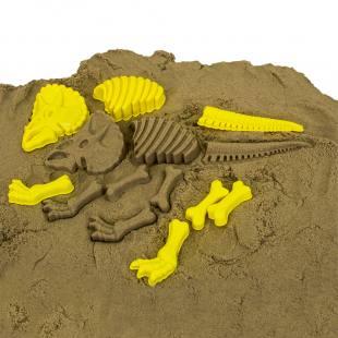 Sandformen Dinosaurier - klein