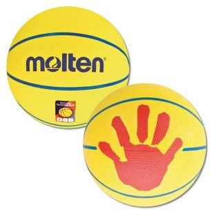 Mini-Basketball für Kinder