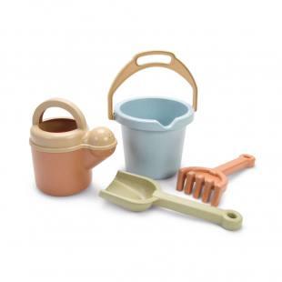 Bio-Spielzeug für den Sandkasten