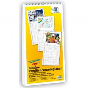 Familienkalender/Dauerkalender