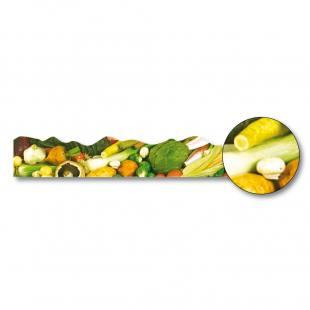 Zierleisten - Gemüse