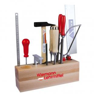 """Grundwerkzeug """"Holztechnik"""""""