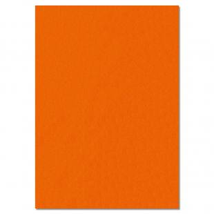 Farbiges Kopierpapier - orange
