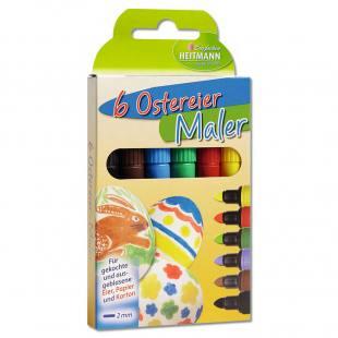 Ostereier-Malstifte für Kinder