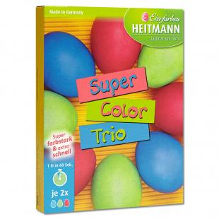 Super Color Trio