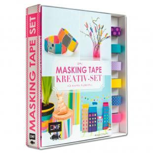 Masking-Tape-Set zum Basteln