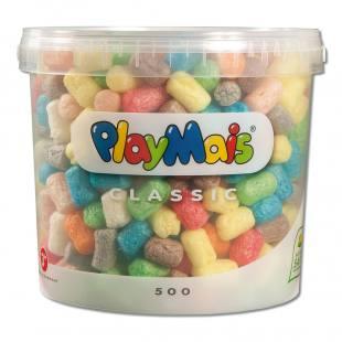 PlayMais® - 500 Stück
