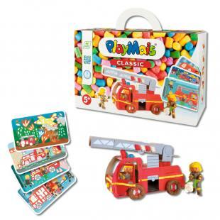 PlayMais® - Feuerwehr
