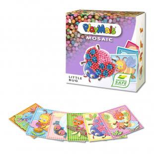 "PlayMais® - Mosaik ""Kleine Insekten"""