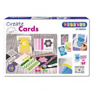 Kreativset Karten