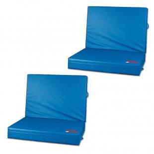 Weichboden-Matten klappbar - in 2 Größen lieferbar