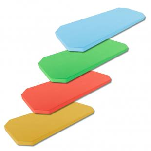 Matratzen für Kinderliegen in verschiedenen Farben