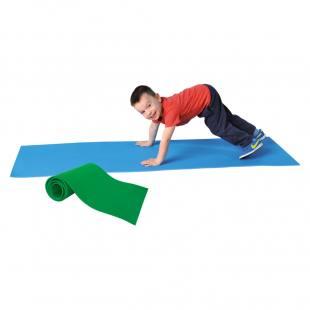 Gymnastikmatten Rhythmik - in 2 Farben lieferbar