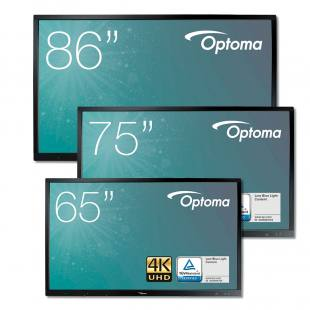Multi-Touch-4K Optoma TV