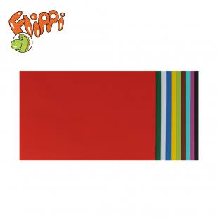 Flippi® Tonpapier im DIN A4-Format
