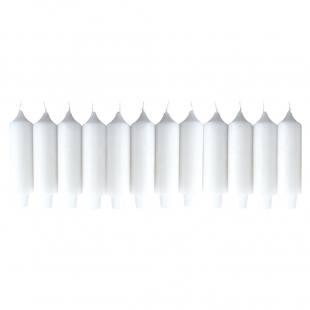Kerzen zum Basteln
