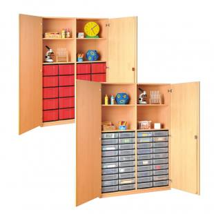Klassenraum- und Kindergartenschrank von Modulus®