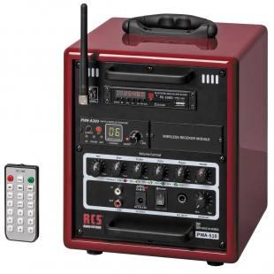 RCS® Sound Center SCW 500 ohne Akku