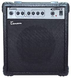 E-Gitarren-Verstärker