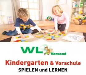 WL-Versand Logo