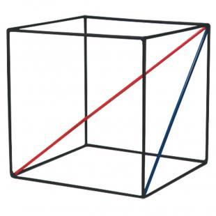 Geometrische Körper für Sekundar- und Grundschulen