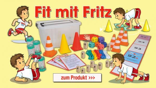 Startseite Fritz Fit