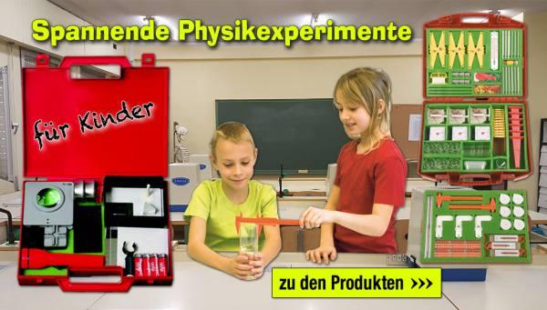Startseite Experimentierarbeitsboxen