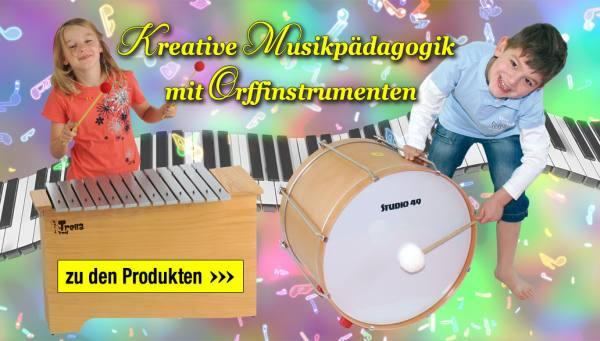 Startseite Orff-Instrumente