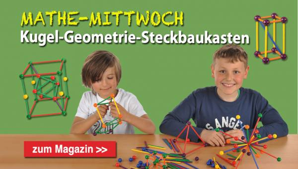 Startseite Mathemittwoch Kugel