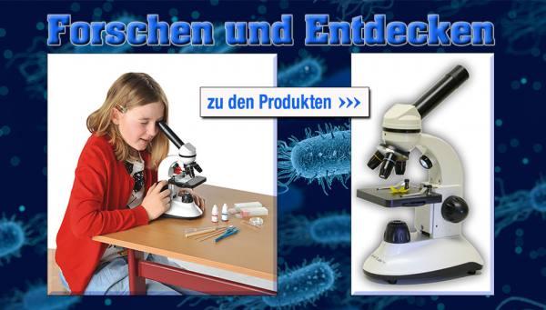Startseite Mikroskope