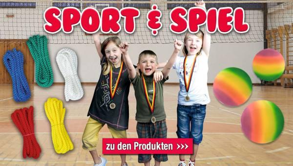 Sport und Spiel