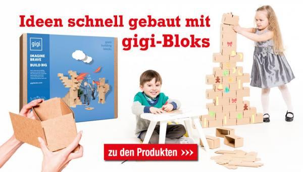 Startseite Gigi-Bloks