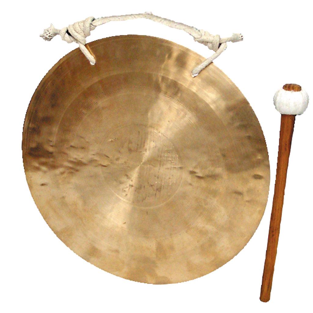 Hand-Gong