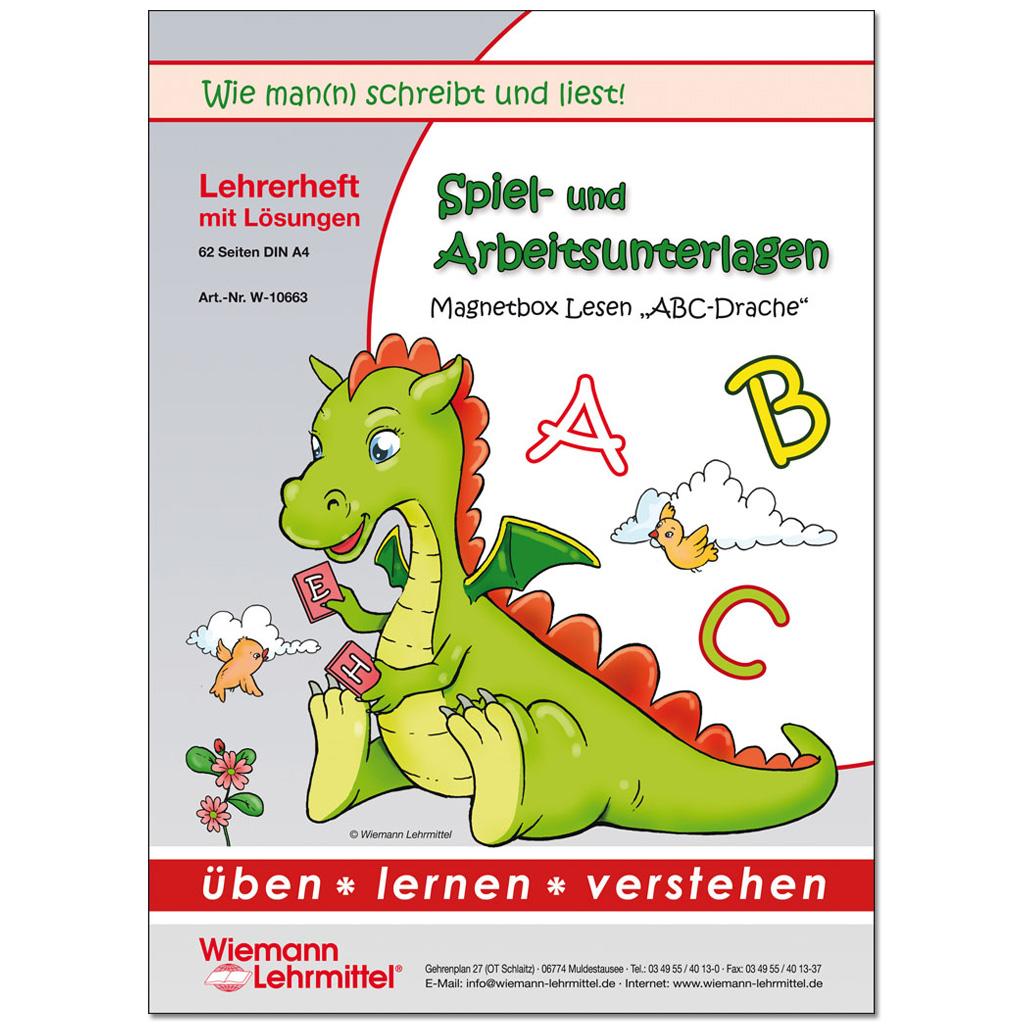 Arbeitsblätter für den Deutsch-Unterricht