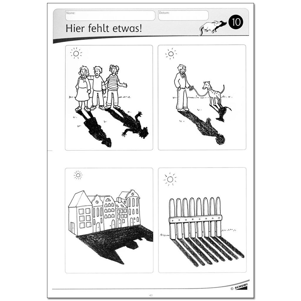 werkstattunterricht licht und schatten online im wl versand bestellen. Black Bedroom Furniture Sets. Home Design Ideas