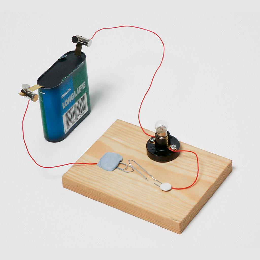 Wunderbar Stromkreise Für Dummies Galerie - Der Schaltplan ...