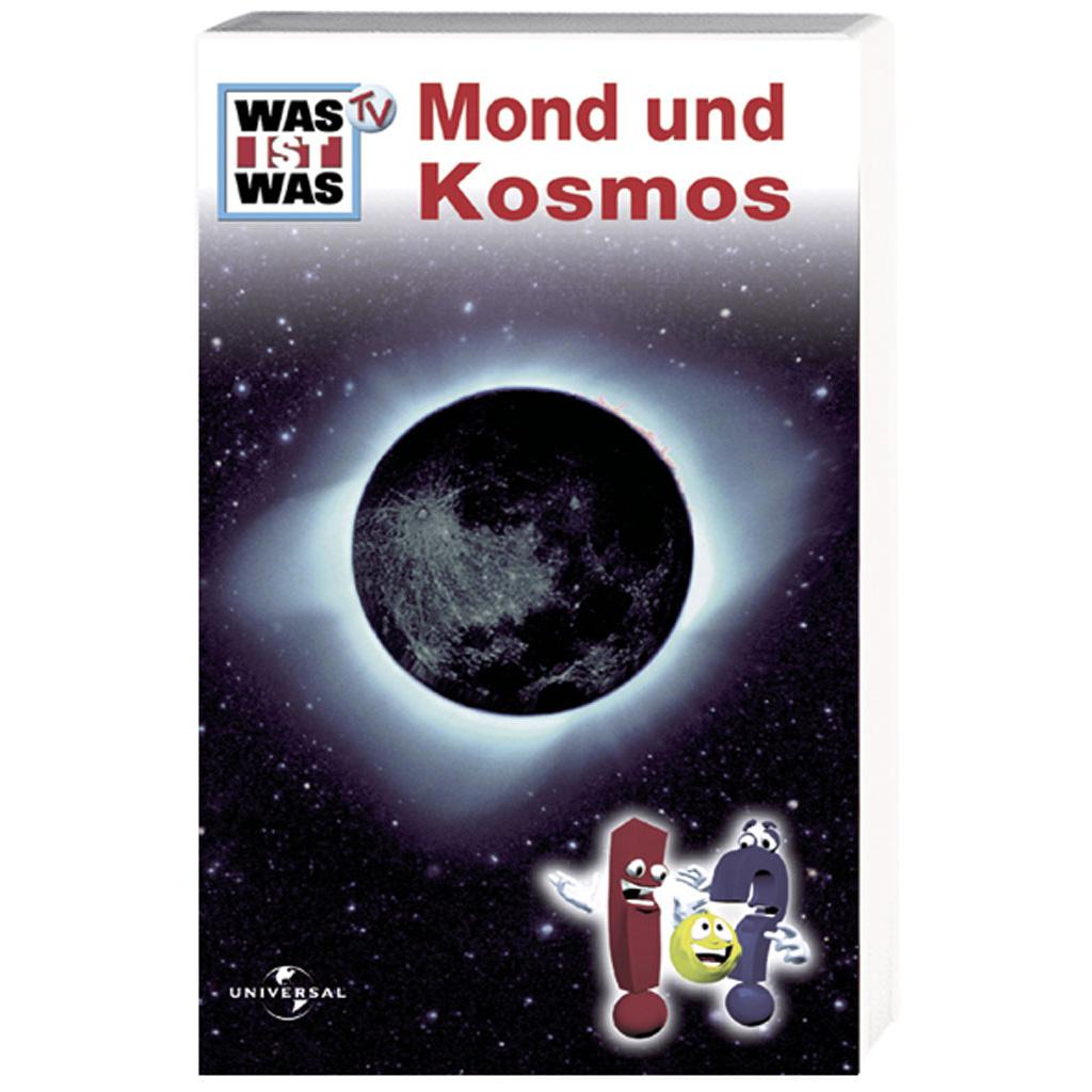 """Video """"Mond und Kosmos"""""""