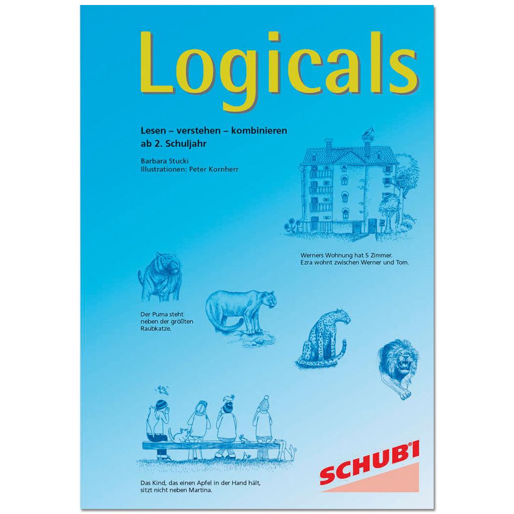Logicals ab 2. Schuljahr