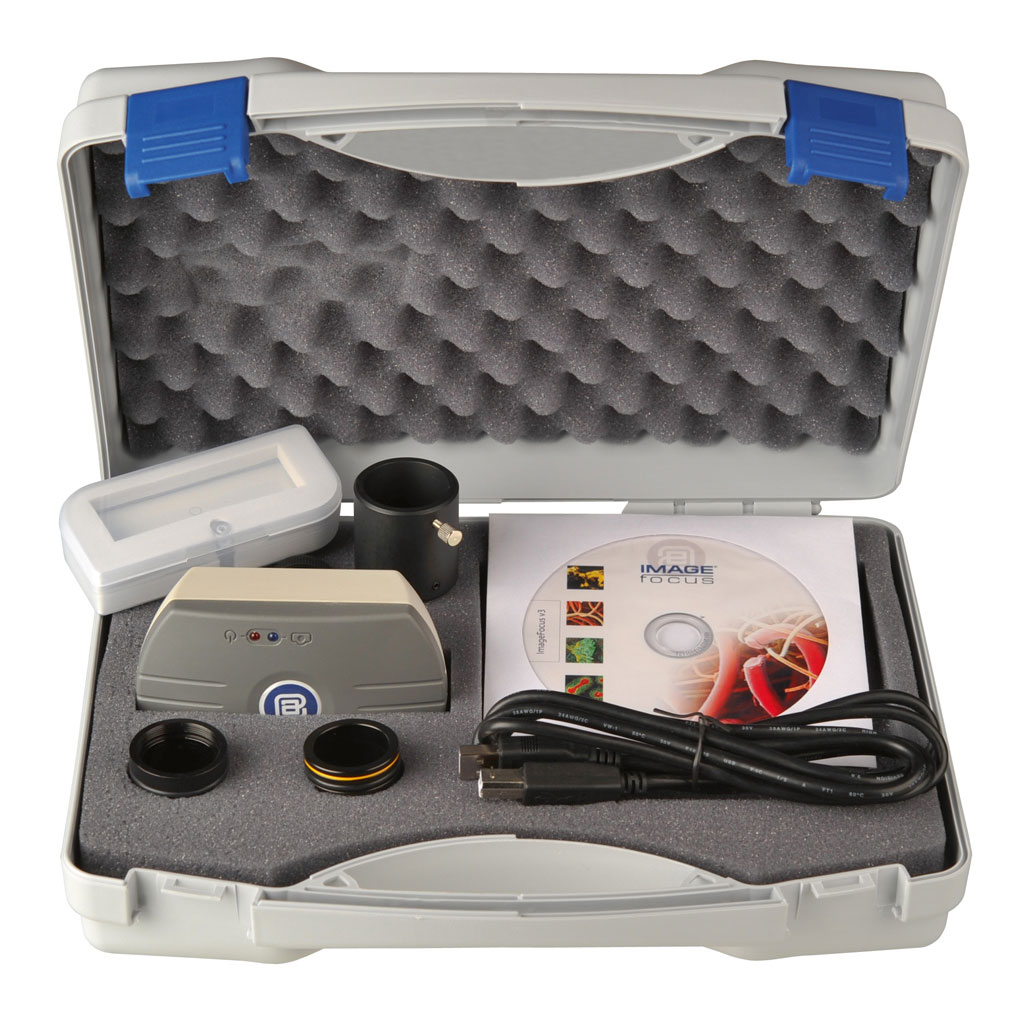 Digitale Mikroskopkamera CMEX 1300X