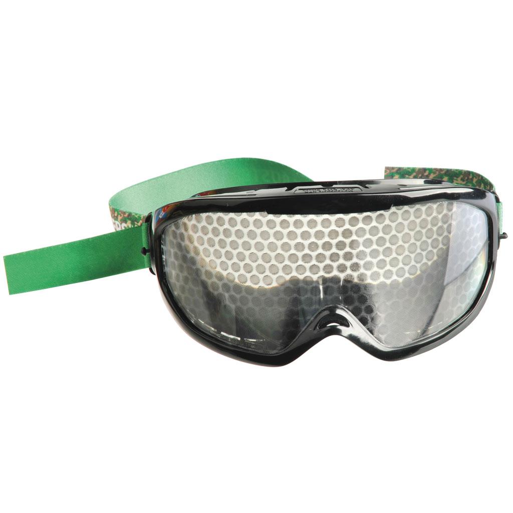 Drogenbrille zur Prävention