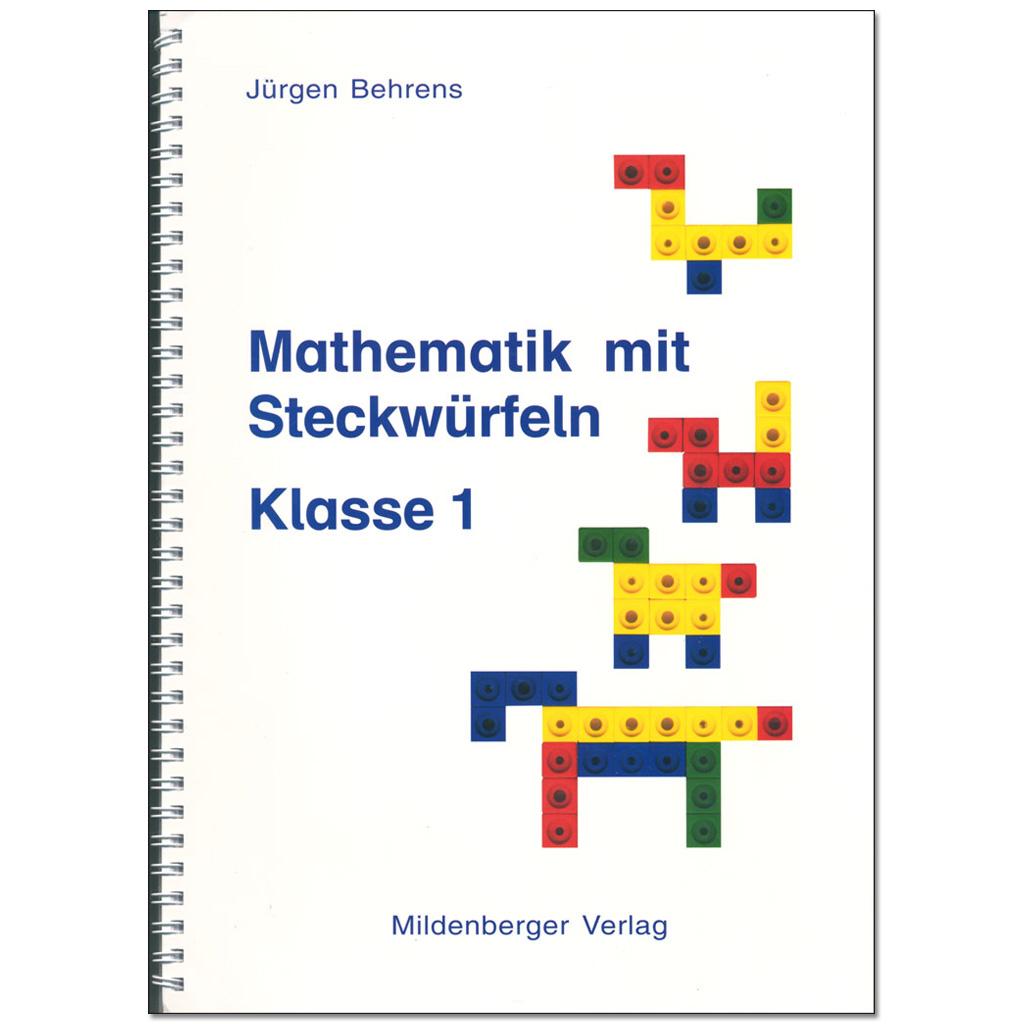 Kopiervorlagen zur Arbeit mit den Steckwürfeln bei Wiemann-Lehrmittel