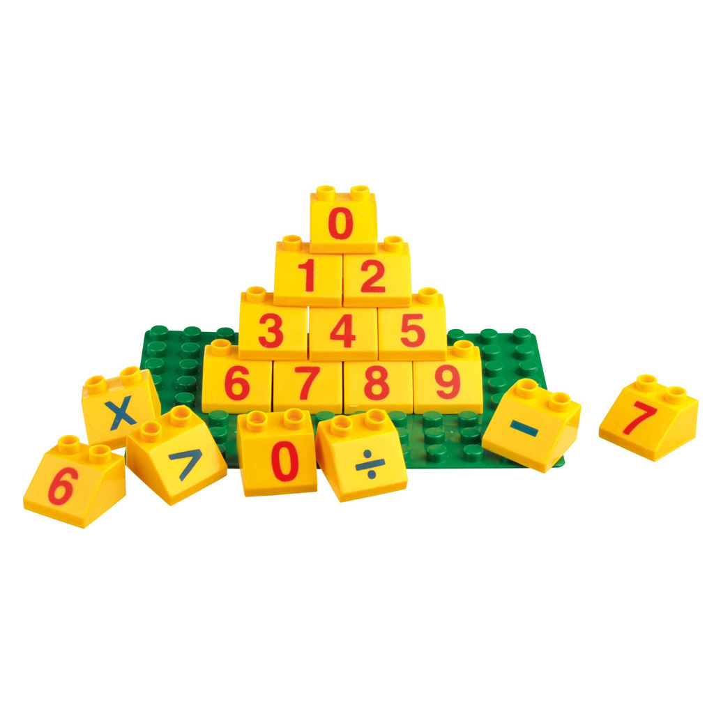 Mathe-Steckbaukasten