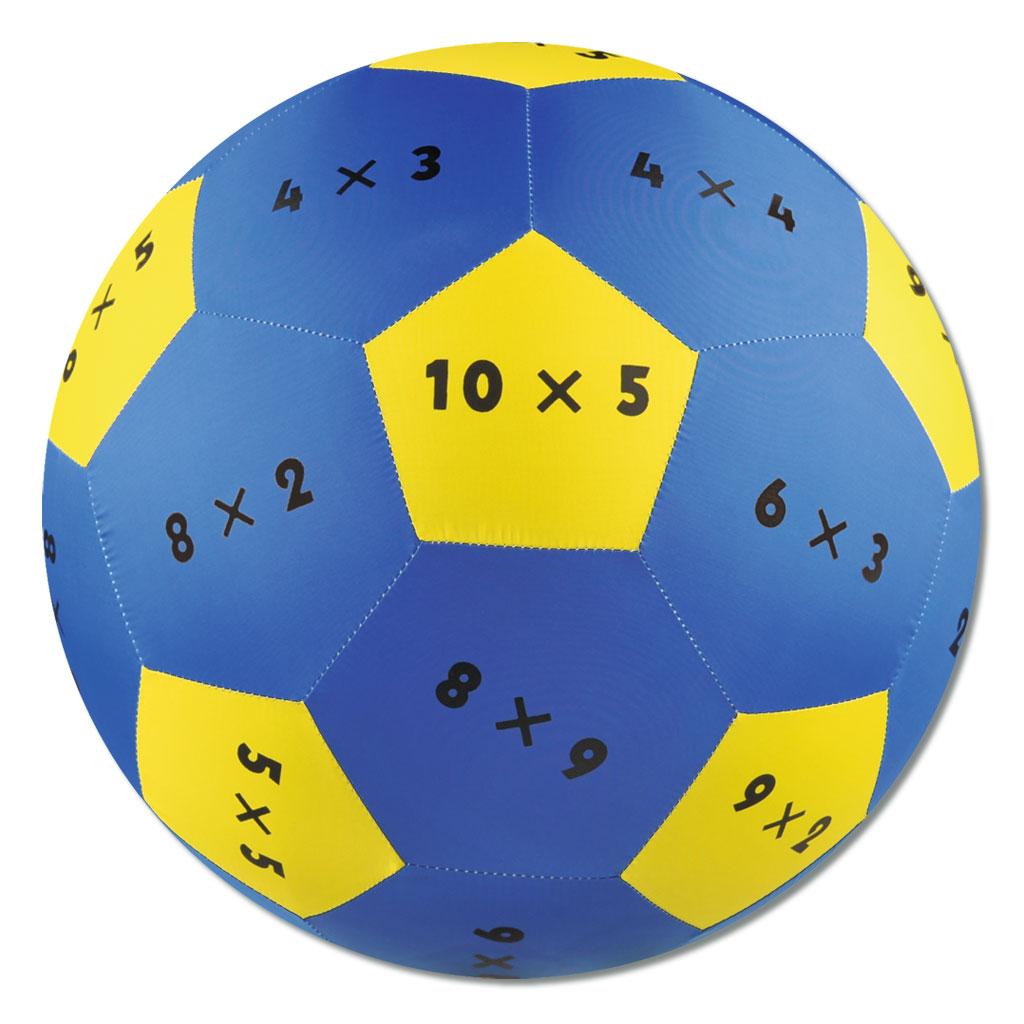 Lernspielball C - Multiplikation