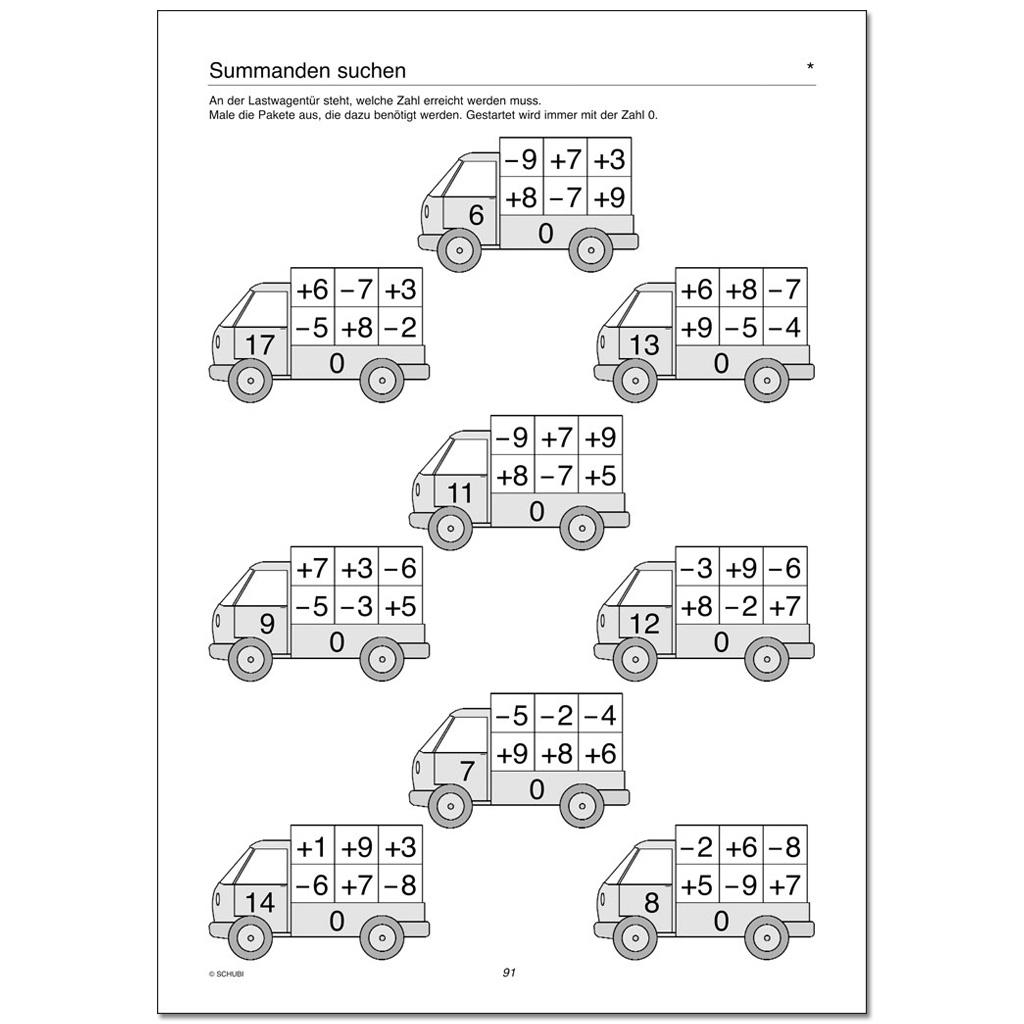 Ausgezeichnet Mathematik Für Jahr 3 Ideen - Gemischte Übungen ...