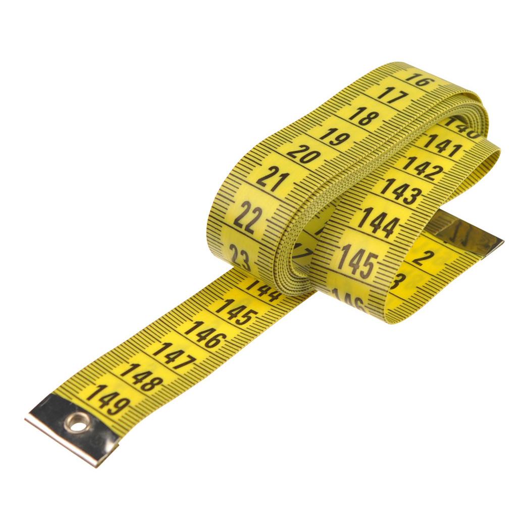Schüler Bandmaß - 150 cm lang