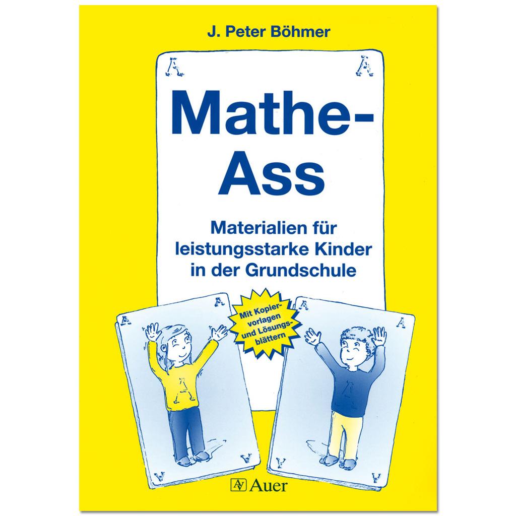Mathe - Ass Rechenaufgaben und mehr - hier online bestellen.