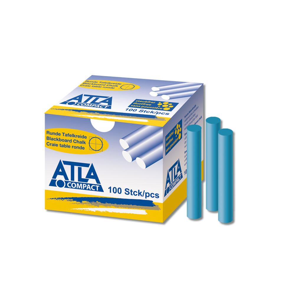 ATLA-Tafelkreide - blau