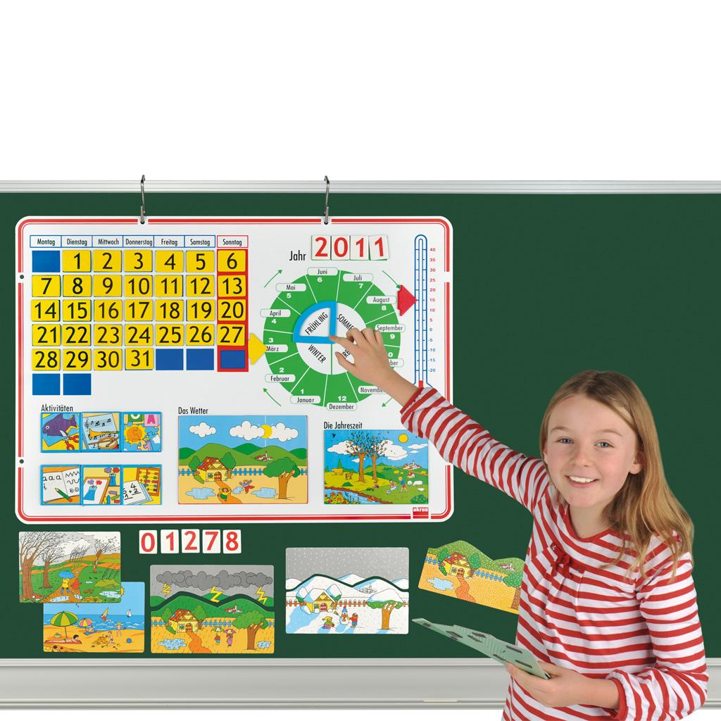 Der Jahreskalender