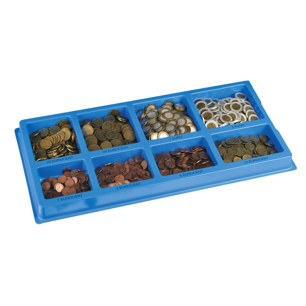 Euro-Box 1 – Münzen
